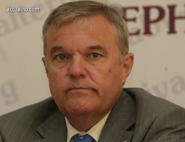 photo of Румен Петков: Държавата губи 150 млн. долара от концесията на газовото находище край Варна