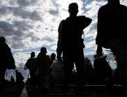 Бежанците все по-често се завръщат в Сирия