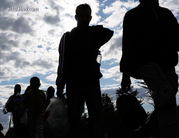 """photo of """"Българите, румънците и бежанците свалят средното равнище"""""""