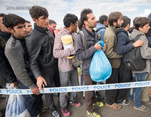 "photo of ""Наричат ни мръсни афганистанци"""