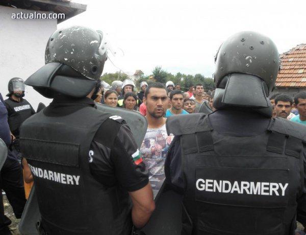 photo of Амин - прокуратурата, съдът и МВР не са виновни за престъпността