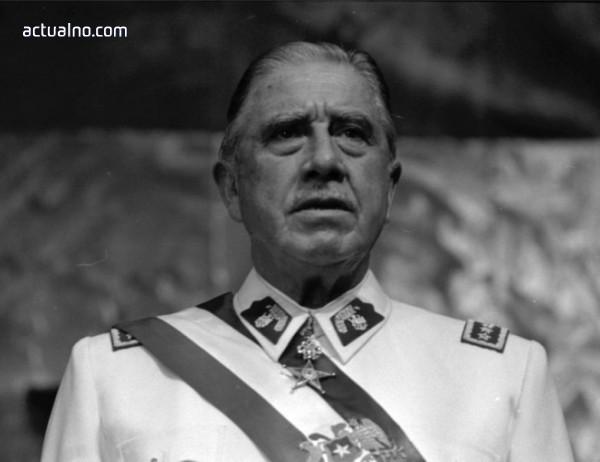 photo of Чилийският върховен съд отнема съдебния имунитет на генерал Аугусто Пиночет
