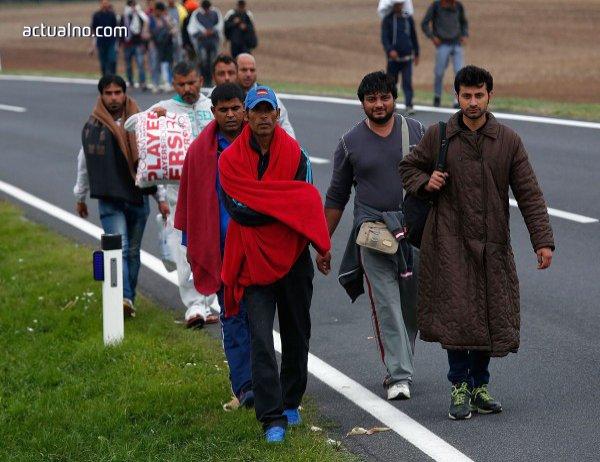 photo of Нарастват нападенията срещу мигранти в Гърция