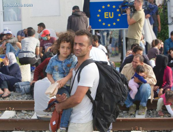 photo of ЕС въвежда постоянен контрол по външните си граници