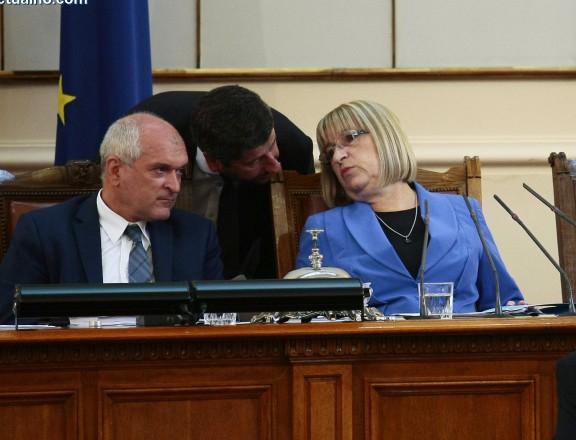 photo of Главчев става председател на НС до изборите