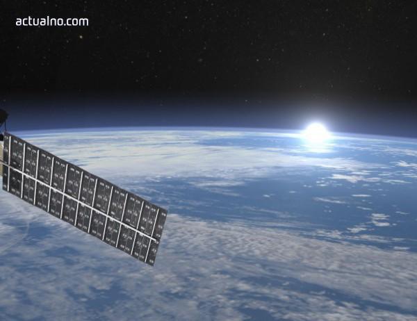 photo of Китай ще изстреля ракета носител през 2020 г.