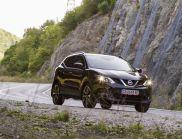 Nissan Qashqai 1,6 DiG-T: Бегач на дълги разстояния (тест-драйв)