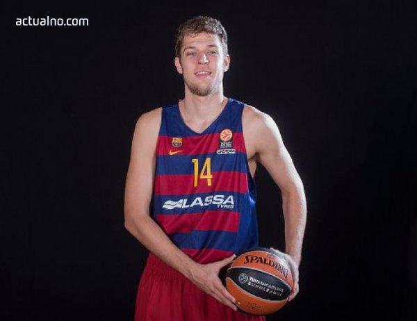 photo of Историческо: Втори българин в НБА