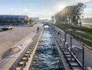 Създадоха генератор на гигантски океански вълни (ВИДЕО)
