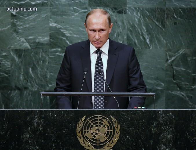 """photo of Путин призова за """"възстановяване на диалога"""" между руските и американските служби"""
