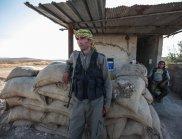 Двама ранени при обстрел на граничен турски град откъм Сирия
