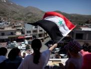 Русия, Турция и Иран приеха обща декларация за възстановяването на Сирия