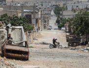 Руската намеса е позволила на кюрдите да настъпят в провинция Алепо