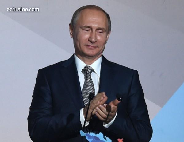 photo of Путин: Руснаците и украинците са един народ, тези отношения са ненормални