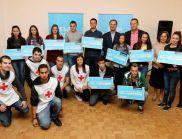 #steniskanabala събра 81 898 лв. за абитуриенти-сираци