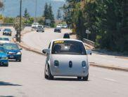 Автомобилите на Google ще се учат да нарушават правилата