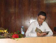 Асеновградчанин поставя проблемите на образованието в своя книга