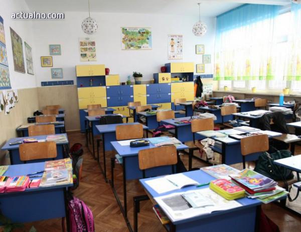 photo of Директор отрече, че дете със специални потребности е било спирано да влезе в първи клас