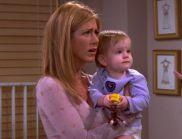 """Как изглежда днес бебето на Рейчъл от """"Приятели"""""""