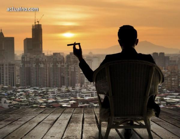 photo of 6 души на месец стават милионери в България