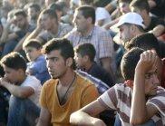 Мигрантите в България тази година - над 18 000