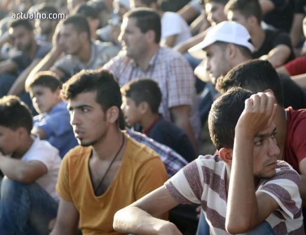 photo of Къде по колко пари получават бежанците?