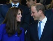 Стана ясно кога ще се роди третото дете на Уилям и Кейт