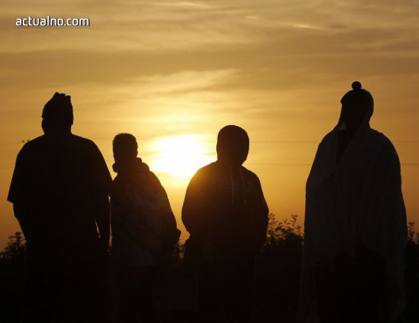 photo of В Сърбия задържаха престъпна група за трафик на хора от България