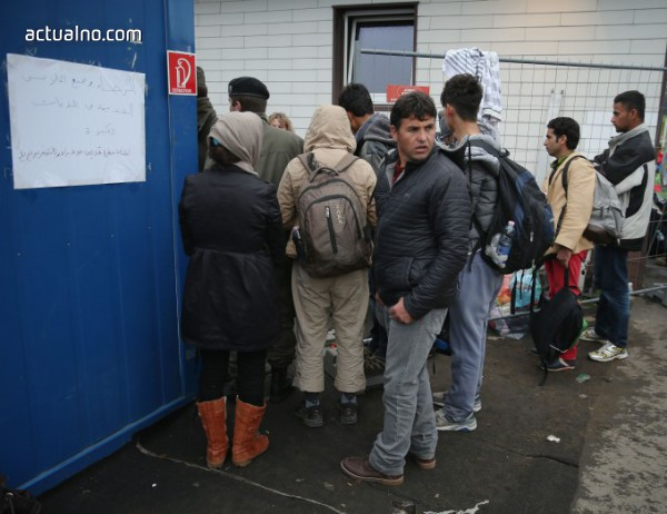 photo of Балкански мигранти щурмуват Европейския съюз през Румъния