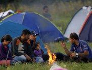 Държавата ограничава свободното движение на мигрантите у нас