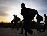 Германия връща 30 000 мигранти в Австрия