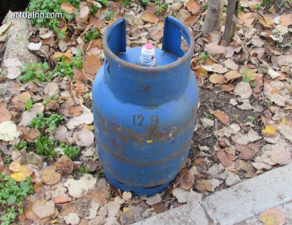 photo of Взрив на газова бутилка рани петима в Сапарева баня