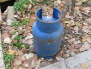 Взрив на газова бутилка срути тераса на жилище в Добрич