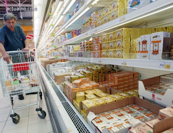 photo of Нов закон затяга контрола върху храните