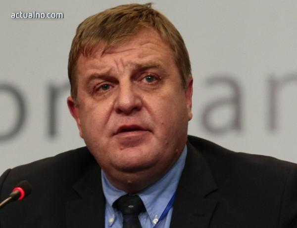 photo of Каракачанов: Няма извънредна подготовка на армията ни, не е искана логистична подкрепа за Сирия