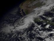 Времето е виновно за катастрофите на Земята