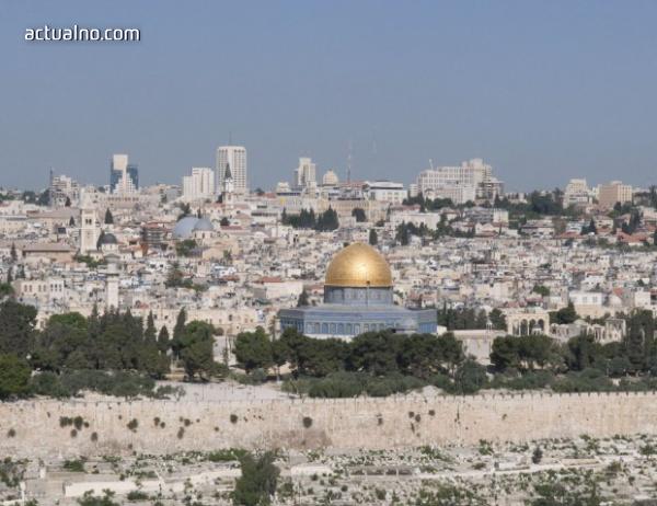 photo of И Израел напуска ЮНЕСКО