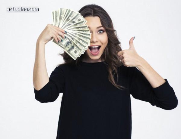photo of Ето как щастливите хора харчат парите си