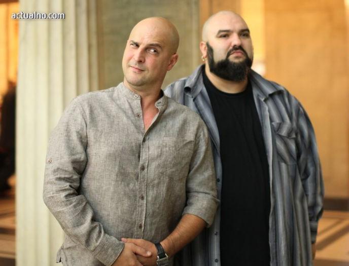 """photo of Официално: Реформаторите и """"Глас народен"""" заедно на вота"""