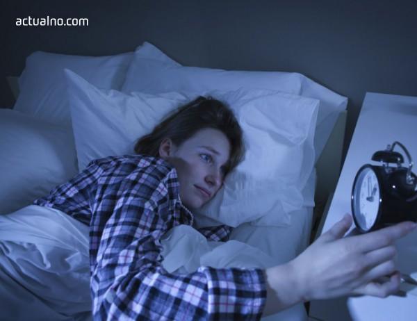 photo of Късното лягане води до депресии