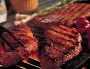 Злоупотребата с червено месо ускорява стареенето