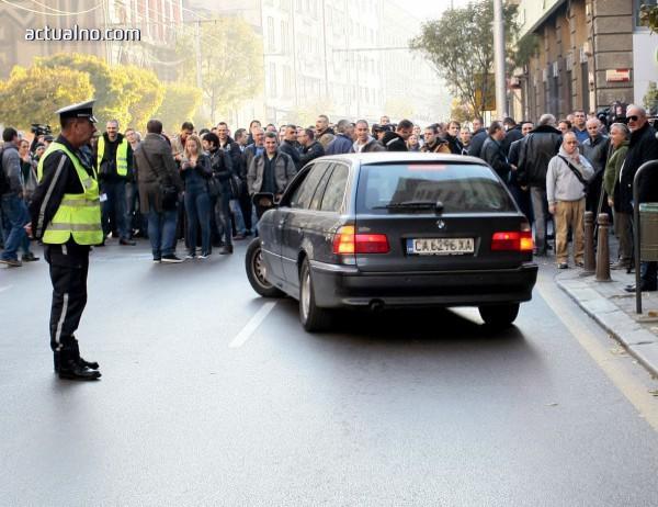 photo of Полицейските протести спират...засега