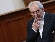 Местан: Борисов не заслужава подкрепата ни, но е опасно Радев да победи