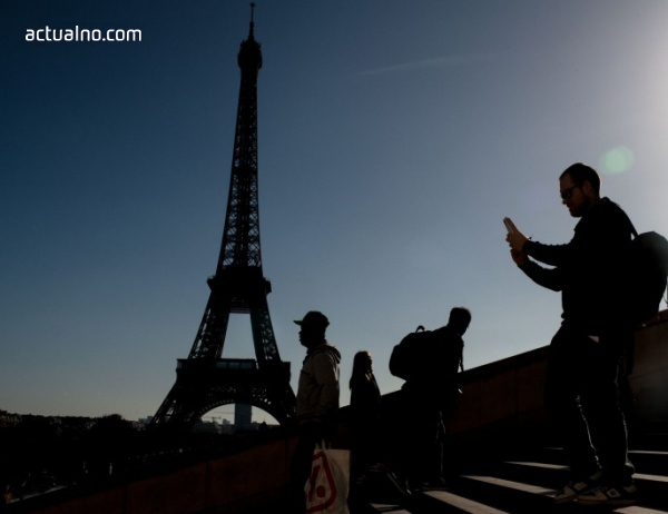photo of Франция удължи антитерористичния контрол по границите си до 30 април