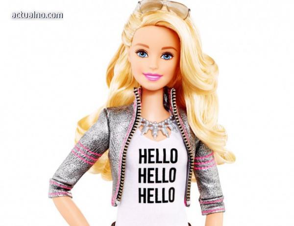 photo of От есента на 2018 ще се продава кукла Барби с хиджаб