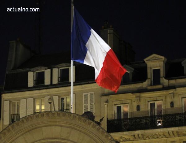 photo of Франция: Решителната битка започва