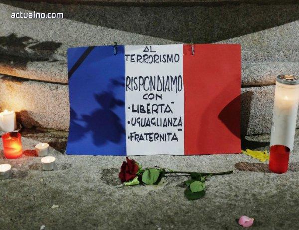 photo of Франция в клопката на терора: 15 атентата и планирани атаки за 2 години