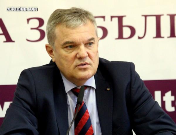 photo of Петков: Месеци наред се оказваше натиск върху бившия шеф на НСО