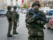 Белгия издирва още един заподозрян терорист от Париж