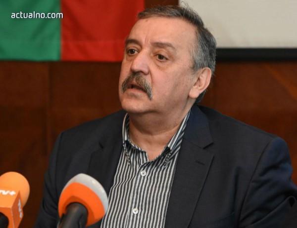 photo of Кантарджиев потвърди: България е под заплаха от епидемия от морбили